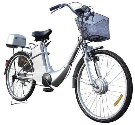 Du tsunami au developpement durable... Herve Lange: Le vélo à assistance électrique : Un moyen de transport écologique et accessible à tous   bio nature   Scoop.it
