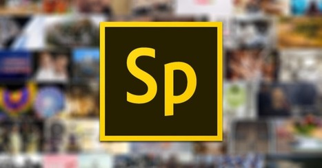 Adobe lance Spark, l'application web pour créer du contenu social média | Formation multimedia | Scoop.it