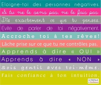 Je m'applique :) | Facebook | Ma vie est un long fleuve tranquille ... | Scoop.it