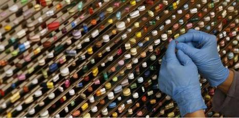 Santé : la pilule intelligente qui vous signale si elle a bien été ingérée   Univers de la pharma   Scoop.it