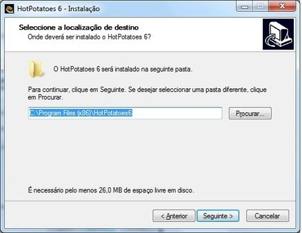 Hotpotatoes - Crie exercícios interactivos | 1-MegaAulas - Ferramentas Educativas WEB 2.0 | Scoop.it