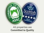 Scotland's self-caterers are committed to quality | allmediascotland…Your key to the media | Tourism | Scoop.it