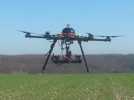 Drone malin Services, photos et vidéos aériennes par drone   Constructeur de maison   Scoop.it