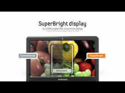 Lo mejor del CES 2012: Portátil Samsung NC215S | Little things about tech | Scoop.it