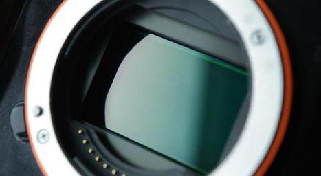 Photo : qu'est-ce que le bruit numérique ? | Photographie | Scoop.it