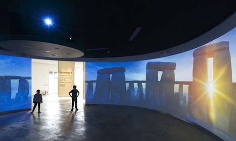 Stonehenge visitor centre finally opens   Mégalithismes   Scoop.it