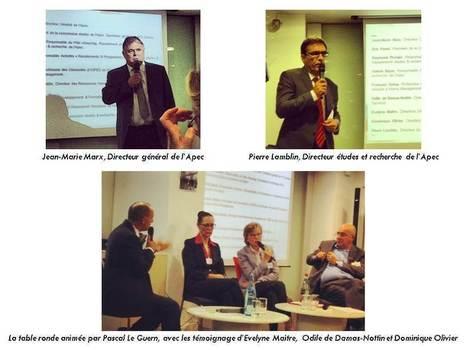 La motivation individuelle et la collaboration, clés de succès de la mobilité professionnelle | Flexisécurité à la française | Scoop.it