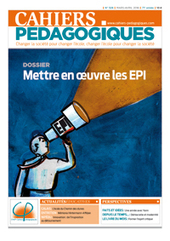 Les EPI, c'est possible ! - Les Cahiers pédagogiques   Actualités du site du CRAP-Cahiers pédagogiques   Scoop.it