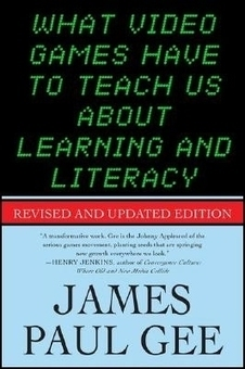 What Video Games Have to Teach us About Learning & Literacy - Book Club 106 | Etmooc | Scoop.it