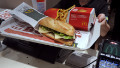 Fries from your phone: McDonald's testing mobile payment app   It's Show Prep for Radio   Scoop.it