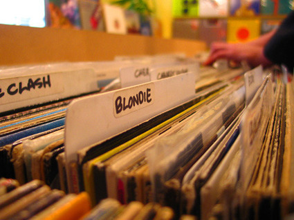 When People Leave Their Houses, This Is Where They Buy Music... | Music business | Scoop.it