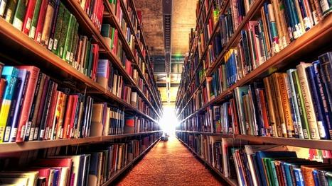 Sitios web para descargar y leer libros online. Parte 1 - Buenos Libros | Las TIC en el aula de ELE | Scoop.it