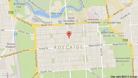 ClickTarget Adelaide, SA | Adelaide Website Design | Scoop.it