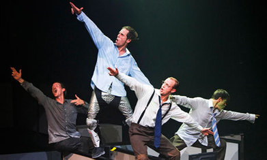 Edinburgh festival + Reviews | Culture | The Guardian | Edinburgh Fringe and Arts | Scoop.it