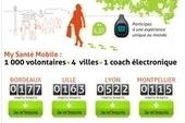 E-santé : mille Français vont participer à un vaste projet de ... - 01net   Aie-Santé   Scoop.it
