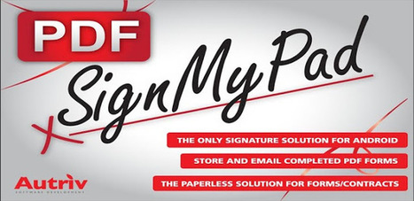SignMyPad v3.3 APK Free Download | Hardstyle | Scoop.it