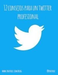 ¿Cómo empezar a usar twitter para mi empresa? | E-Nuvole Social Media y Gestión Documental | Pymes, emprendedores y oficina 2.0 | Scoop.it