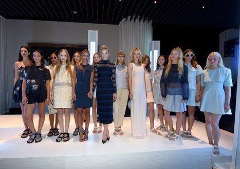 Tastemaker JAIME KING Hosts Delano Las Vegas Grand Opening | Best of the Los Angeles Fashion | Scoop.it