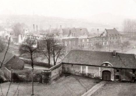 Fleurus (Hainaut) - L'Abbaye de Soleilmont, de 1963 à nos jours, 50 ans d'histoire | Que s'est il passé en 1963 ? | Scoop.it