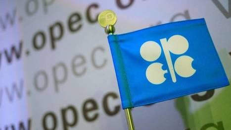 Le pétrole n'est pas à l'abri d'un nouveau choc | Energies vertes et autres | Scoop.it