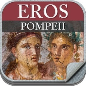 Eros Pompeii | Mundo Clásico | Scoop.it