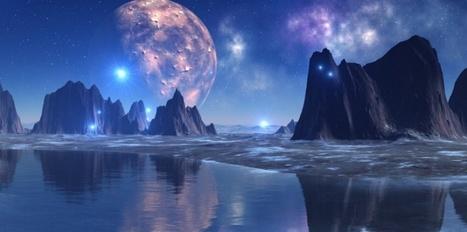 100 millions de planètes seraient habitables dans notre galaxie | Astronomie | Scoop.it