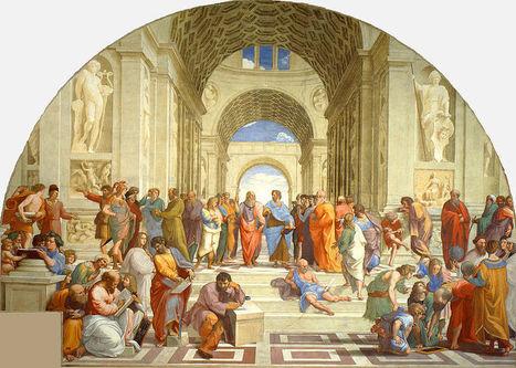 La historia de Diógenes de Sinope: el filósofo ... | Grecia Antigua. Historia, cultura y sociedad | Scoop.it