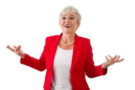 « Nos grands-mères ont du talent » : des salariés seniors en tête de file ! | Management des Ressources Humaines | Scoop.it