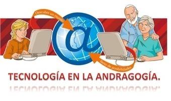 CORRIENTES PEDAGOGICAS: La Andragogía | Docente Heutagógico | Scoop.it