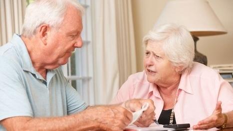 Seniors in Ontario make up 30% of bankruptcies: report   Retirement Planning & Dreaming   Scoop.it