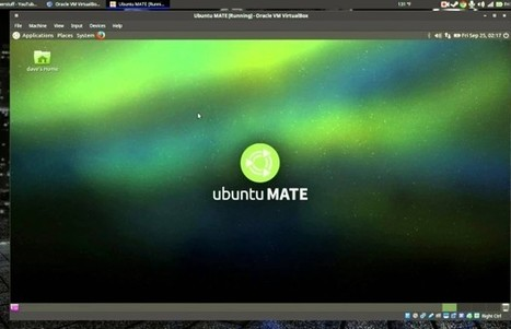 Ubuntu Mate Tools Bring Ubuntu Flavors to Raspberry Pi 2 - TechFrag | Raspberry pi Project | Scoop.it