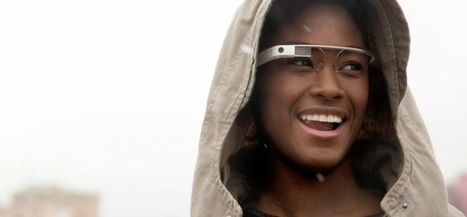 Google Glass, geolocalización y el marketing turístico | TecnoHotel | CiudadBusca | Scoop.it