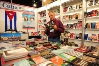 Los países latinoamericanos en la Feria del Libro - Télam | Baldra Torres (Aire Literario) | Scoop.it