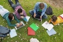 Apprendre avec le numérique | éducation - formation - apprentissage | Scoop.it