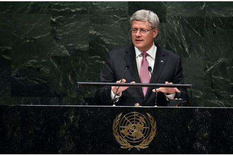 Canada falls flat on the world stage   Toronto Star   Global politics   Scoop.it
