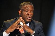 Le docteur Denis Mukwege en visite à Liège pour nouer des partenariats | International aid trends from a Belgian perspective | Scoop.it