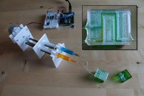 Introducing OMIS | arduino | Scoop.it