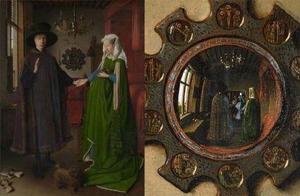 Невероятные тайны 10-ти известных произведений искусства | Global politics | Scoop.it