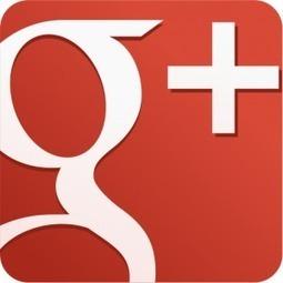 How I Learned to Love Google+   Blog of Bodnar   GooglePlus Expertise   Scoop.it