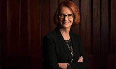 Julia Gillard: power, purpose and Labor's future | Government Relations | Scoop.it