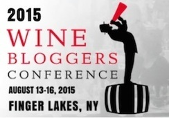 What I learned at the 2015 #Wine Bloggers Conference | Wine website, Wine magazine...What's Hot Today on Wine Blogs? | Scoop.it