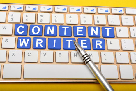 Content Writer vs Copywriter: What's the Difference? | Social Media and Internet Marketing | Scoop.it