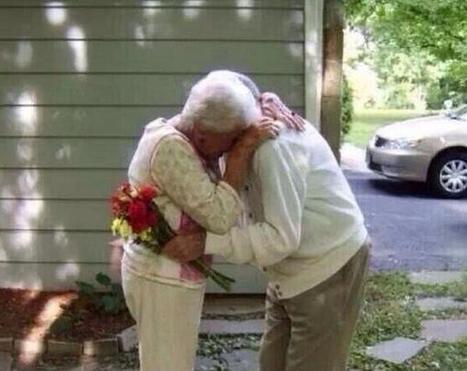 Twitter / LesFillesSavent: Cet homme de 80 ans atteint ... | Les actus de la maladie d'Alzheimer | Scoop.it