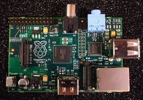 Raspberry Pi demand overwhelms website on launch day | Raspberry Pi | Scoop.it