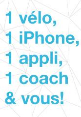 application iPhone cyclisme entraînement vélo | High Techs | Scoop.it