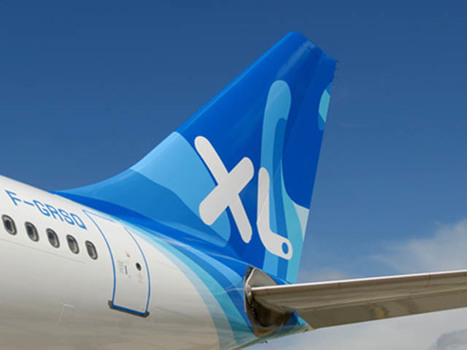 "XL Airways : 70 000 sièges vers la Corse et la Sicile | Office de Tourisme ""Roissy Clé de France"" 