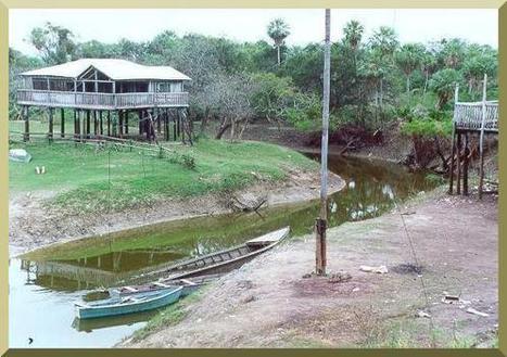 Facetas de la hidrología | Hidrología | Scoop.it