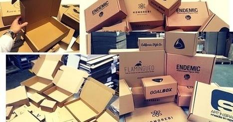 Cajas de cartón en Cartonajes Alboraya S.A somos Fabricantes.: Principal error del emprendedor en el packaging para ecommerce.   Packaging Retail   Scoop.it