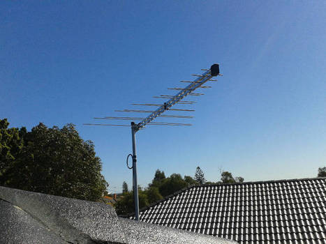 TV Installation Melbourne | Global Antennas Melbourne | Scoop.it