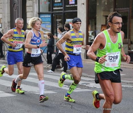 Les résultats du marathon de Toulouse Métropole, championnats de France, le 27 octobre 2013 | Marketing Midi-Pyrénées | Scoop.it